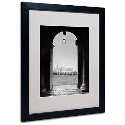 Trademark Fine Art 'Venetia View' 16