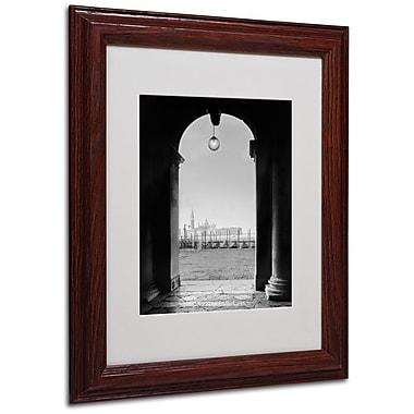Trademark Fine Art 'Venetia View' 11