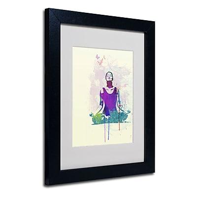 Trademark Fine Art 'Meditating Mind' 11