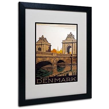 Trademark Fine Art 'Denmark' 16