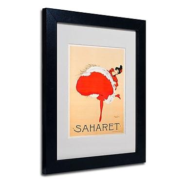 Trademark Fine Art 'Saharet' 11