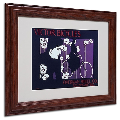 Trademark Fine Art 'Bike 04' 11