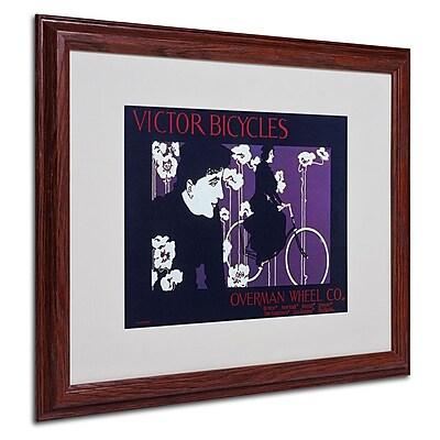 Trademark Fine Art 'Bike 04' 16