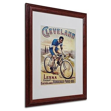 Trademark Fine Art 'Bike 22' 16