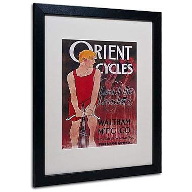 Trademark Fine Art 'Bike 42' 16