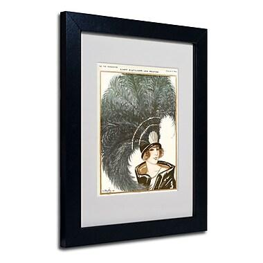 Trademark Fine Art 'La Vie Parisienne' 11