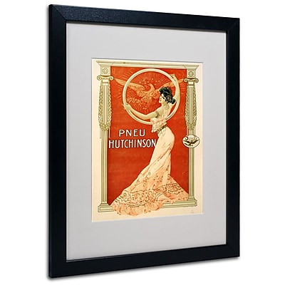 Trademark Fine Art 'Pneu Hutchinson' 16