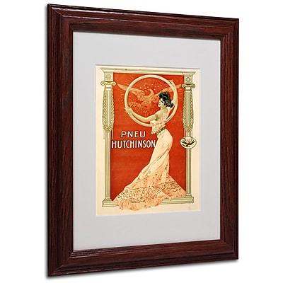Trademark Fine Art 'Pneu Hutchinson' 11