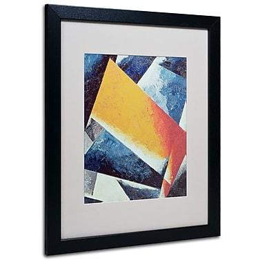 Trademark Fine Art 'Architectonic Composition' 16