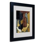 Trademark Fine Art 'Abstract I'