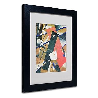 Trademark Fine Art 'Abstract II' 11