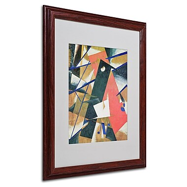 Trademark Fine Art 'Abstract II' 16