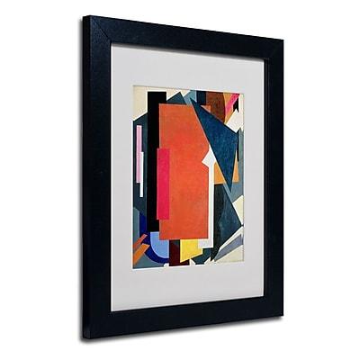 Trademark Fine Art 'Abstract III' 11
