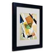 Trademark Fine Art 'Composition'