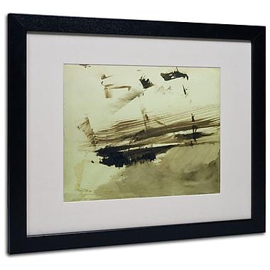 Trademark Fine Art 'Evocation of an Island' 16