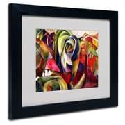 Trademark Fine Art 'Mandrill'