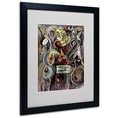 Trademark Fine Art 'Pearl Jam' 16