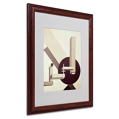 Trademark Fine Art 'Proun 10' 16