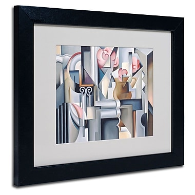 Trademark Fine Art 'Still Life With Brown Jug'