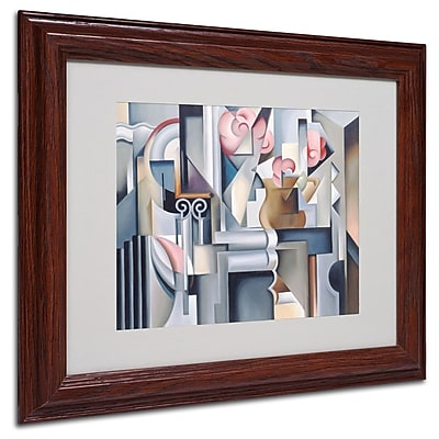 Trademark Fine Art 'Still Life With Brown Jug' 11