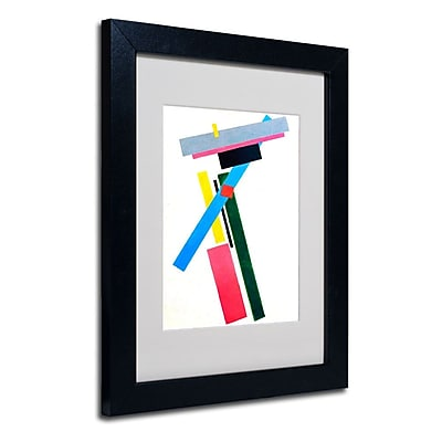 Trademark Fine Art 'Suprematism' 11