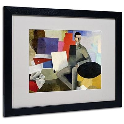 Trademark Fine Art 'The Architect' 16