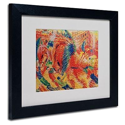 Trademark Fine Art 'The City Rises' 11