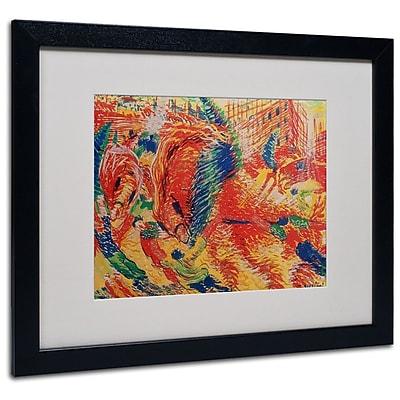 Trademark Fine Art 'The City Rises' 16