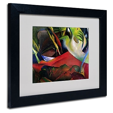 Trademark Fine Art 'The Storm'