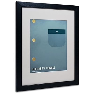 Trademark Fine Art 'Gulliver' 16