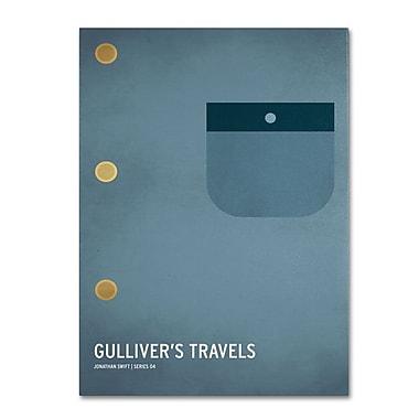 Trademark Fine Art 'Gulliver' 14
