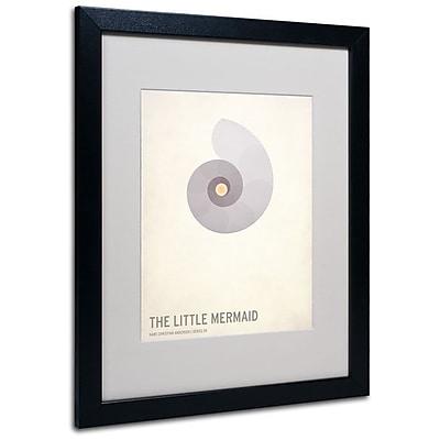 Trademark Fine Art 'The Little Mermaid' 16