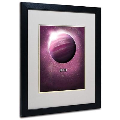 Trademark Fine Art 'Jupiter' 16