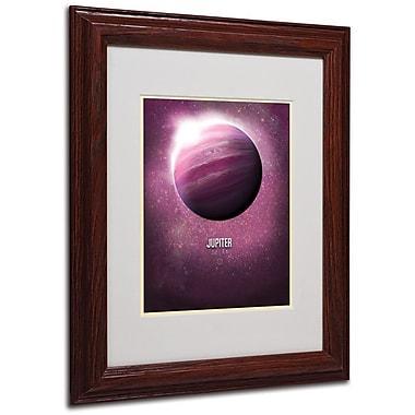 Trademark Fine Art 'Jupiter' 11