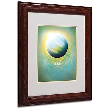 Trademark Fine Art 'Neptune' 11