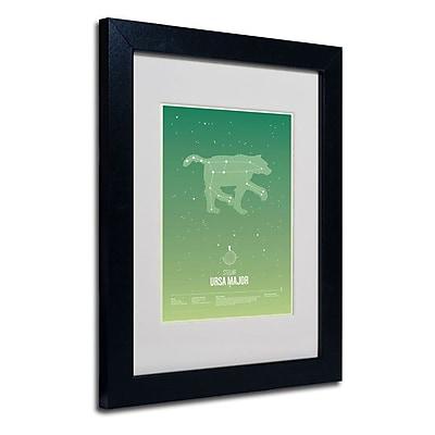 Trademark Fine Art 'Ursa Major' 11