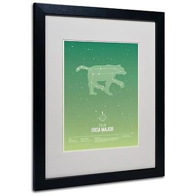 Trademark Fine Art 'Ursa Major' 16