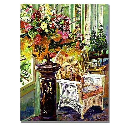 Trademark Fine Art 'Sun Room' 18