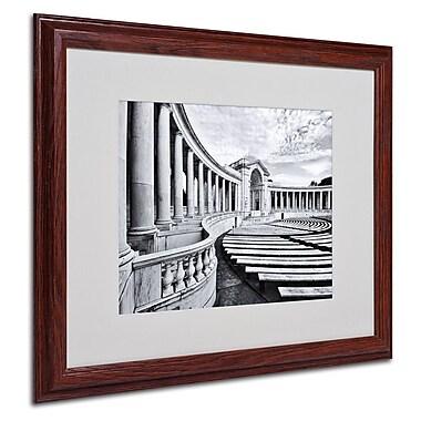 Trademark Fine Art 'Arlington Cemetery' 16