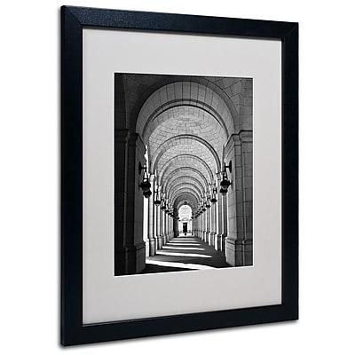 Trademark Fine Art 'Union Station III' 16