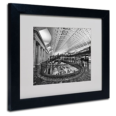 Trademark Fine Art 'Union Station Shops' 11