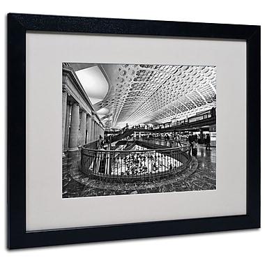 Trademark Fine Art 'Union Station Shops' 16