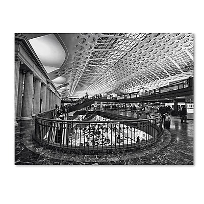 Trademark Fine Art 'Union Station Shops Interior' 24