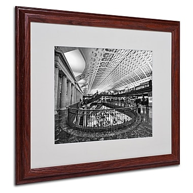 Trademark Fine Art 'Union Station Shops' 16
