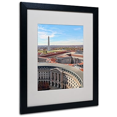 Trademark Fine Art 'Washington DC' 16