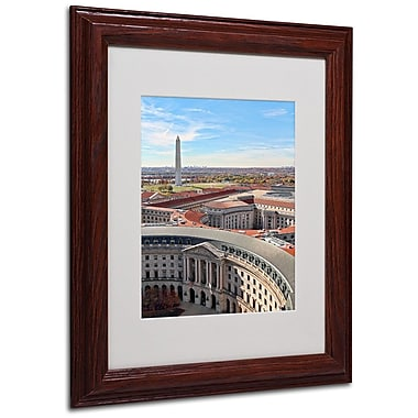 Trademark Fine Art 'Washington DC' 11