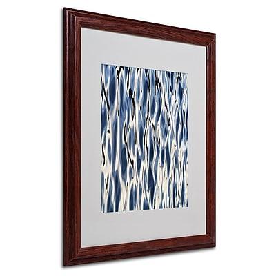 Trademark Fine Art 'Wavelets' 16