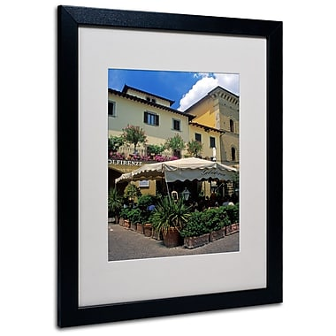 Trademark Fine Art 'Corner Galateria' 16