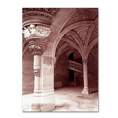 Trademark Fine Art 'Musee de Cluny' 16