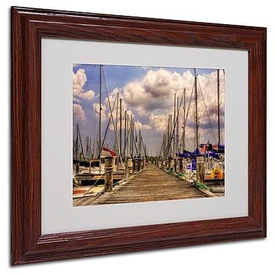 Trademark Fine Art 'Pirates Cove' 11